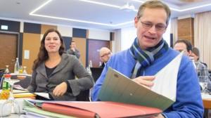 SPD Fraktion - Klausur 2016